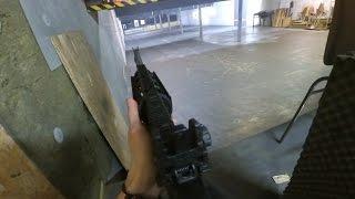 Download HATSAN ESCORT SHOTGUN & AR-15 #RANGEDAY #GoPro Video