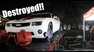 Download Cowmaro Blew up on the Dyno at STREET CAR TAKEOVER Video