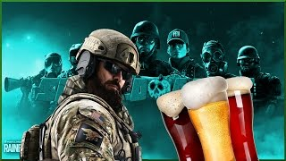 Download [Drunk Stream] Rainbow Six Siege | Let's Kill Something. [Road To A Car] Video