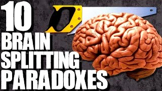Download 10 Paradoxes to Make Your Head Hurt | TWISTED TENS #45 Video