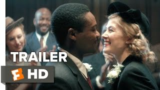 Download A United Kingdom Official Trailer 1 (2016) - David Oyelowo Movie Video