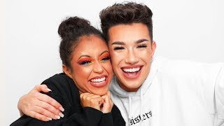 Download Doing Liza Koshy's Makeup Video