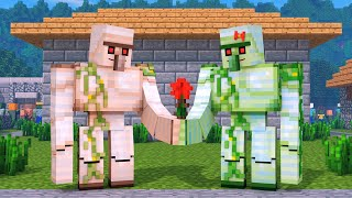 Download Zombie vs Villager Life: FULL ANIMATION - Alien Being Minecraft Animation Video