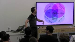 Download An Introduction to Digital Humanities - Bay Area DH Video