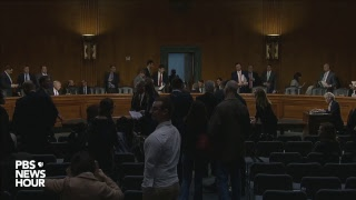 Download Watch Live: Senate Intel hearing on Russia's meddling in the 2016 election Video