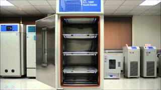 Download 740FH Plant Growth Chamber Video