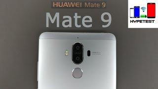 Download Déballage Huawei Mate 9 filmé avec LG V20 - HD - Fr Video
