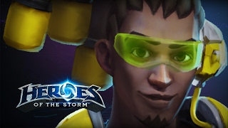 Download ♥ Heroes of the Storm (Gameplay) - Lucio, That's My Jam! Video