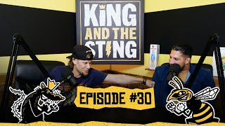 Download Welcome to Ghetto Heaven | King and the Sting w/ Theo Von & Brendan Schaub #30 Video