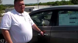 Download 2015 Nissan Sentra SV with Cold Weather Package Video