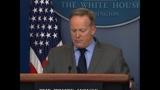 Download AP Analysis: WH Shakeup With Spicer's Resignation Video
