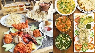 Download Indian Food in Busan, South Korea Video