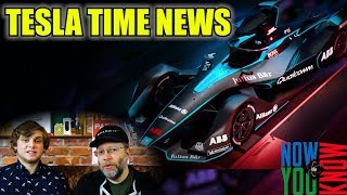 Download Tesla Time News - Next Gen Formula E! Video