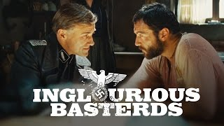 Download Inglourious Basterds — The Elements of Suspense Video