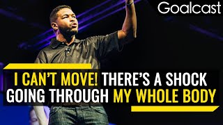 Download This Is Why You Should Never Let a Tragedy Define Your Life | Inky Johnson | Goalcast Video
