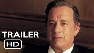 Download The Post Official Trailer #1 (2017) Tom Hanks, Meryl Streep Drama Movie HD Video