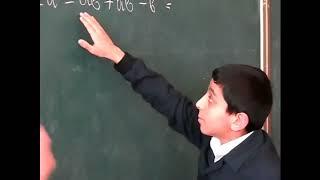 Download Aciq Ders Mekteb320 7B Riyaziyyat Video