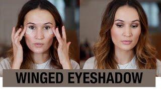 Download Winged Mauve Eyeshadow / ttsandra Video