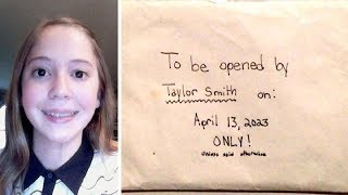 Download Daughter Suddenly Dies, Mom Finds Secret Letter In Her Room And Is Shocked By Its Content Video