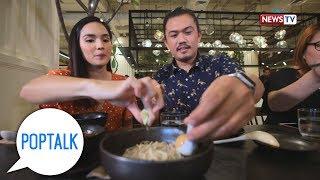 Download PopTalk: 'The Grid Food Market,' a minimalist food hall at 'Power Plant Mall' Video