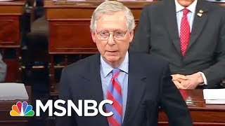 Download The Stunning Drama Of Killing The GOP Health Care Bill | All In | MSNBC Video