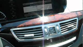 Download INTERIOR & OPTIONS -2007 Mercedes S65 AMG Edition V12 Twin Turbo Video