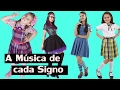 Download A Música de Carinha de Anjo, Chiquititas, Carrossel e C1R de cada Signo! Video