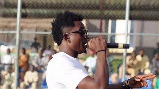 Download HAMISU BREAKER UMMI SARAUNIYA HAUSA LATEST SONGS Video
