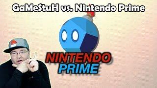 Download Am I a Fraudulent Nintendo Youtuber/Fan? GaMeStuH vs Nintendo Prime Debate Video