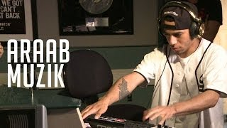 Download AraabMuzik live and going HAM with Ebro in the Morning Video