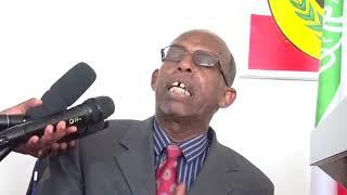 Download Farmaajo Laba Qoolo Ayuu Ugu Neceeb Yahay Waa Jabuuti Iyo Somaliland Xildhibaan Cali Aareye Video