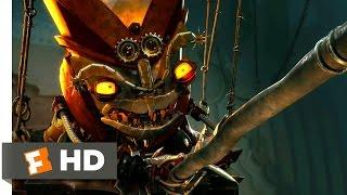 Download Robots (3/3) Movie CLIP - Victory (2005) HD Video