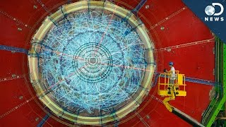 Download The Large Hadron Collider Explained Video