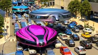 Download 5 AMAZING FUTURE VEHICLES YOU MUST SEE Video