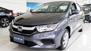 Download Honda City 1.5 S CVT ราคา 589,000 บาท Video