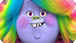 Download TROLLS - ″Hello″ - Blu Ray Movie Clip (Animation, Family) Video