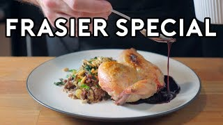 Download Binging with Babish: Frasier Special Video