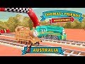 Download Thomas & Friends: Adventures! - New Country Unlocked AUSTRALIA Video