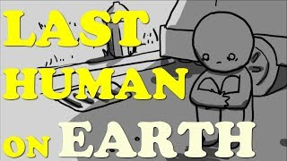 Download By the way, What If You Were The LAST PERSON ON EARTH? (ft. Laddi) Video