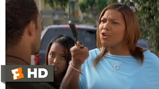 Download Beauty Shop (9/12) Movie CLIP - I Will Burn Your Ass (2005) HD Video
