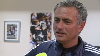 Download Mourinho tells funny Balotelli story Video