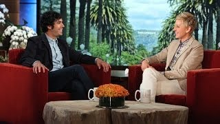 Download Kunal Nayyar on the Secret to Marriage Video