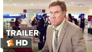 Download Daddy's Home Official Trailer #2 (2015) - Will Ferrell, Mark Wahlberg Movie HD Video