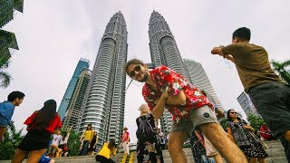 Download Why I ended up in MALAYSIA Video