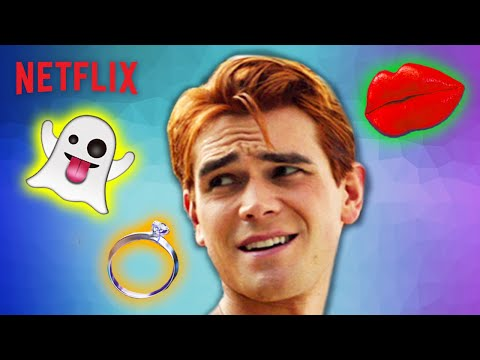 Macho Archie vs. Sensitive Archie vs. Vigilante Archie | Netflix