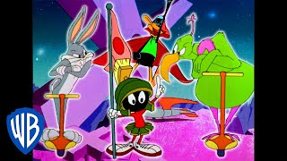 Download Looney Tunes | Travelling to Space! | Classic Cartoon Compilation | WB Kids Video