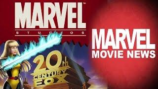 Download New Mutants Sneak Peek, Fox Reveals Mystery Films, and More! | Marvel Movie News Ep 110 Video