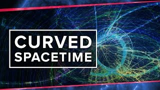 Download General Relativity & Curved Spacetime Explained!   Space Time   PBS Digital Studios Video