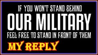 Download THE BASHING OF A U.S. SOLDIER - MD OUTDOORS - ″LET'S TALK″ Video
