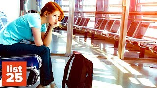 Download 25 Things To Do When Your Flight Is Delayed Video